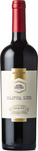Santa Luz Gran Reserva Merlot 2014 Bottle