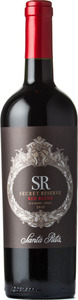 Santa Rita Secret Reserve Red Blend 2013 Bottle
