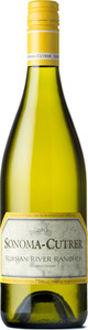 Sonoma Cutrer Russian River Ranches Chardonnay 2013, Sonoma Coast Bottle