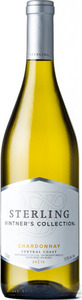 Sterling Vintner's Collection Chardonnay 2013, Central Coast Bottle