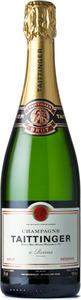 Taittinger Brut Réserve Champagne Bottle