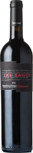 Talamonti Tre Saggi Montepulciano D'abruzzo 2012, Doc Bottle