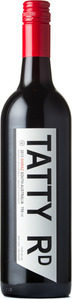 Tatty Rd Shiraz 2013, South Eastern Australia Bottle