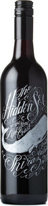 The Hidden Sea (Of The Limestone Coast) Shiraz 2013 Bottle