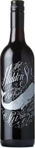 The Hidden Sea (Of The Limestone Coast) Shiraz 2013 Bottle