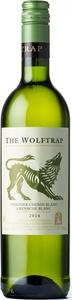 The Wolftrap White 2014, Boekenhoutskloof Bottle