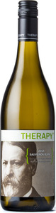 Therapy Vineyards Sauvignon Blanc Sutherland Road 2014, BC VQA Okanagan Valley Bottle