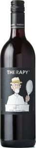 Therapy Vineyards Freud's Ego 2013, BC VQA Okanagan Valley Bottle