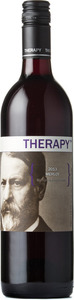 Therapy Merlot 2013, BC VQA Okanagan Valley Bottle