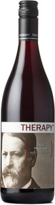 Therapy Vineyards Pinot Noir 2013, BC VQA Okanagan Valley Bottle
