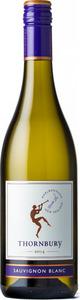 Thornbury Sauvignon Blanc 2014, Marlborough, South Island Bottle