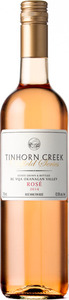 Tinhorn Creek Oldfield Series Rosé 2014, BC VQA Okanagan Valley Bottle