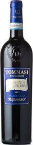 Tommasi Ripasso Valpolicella Classico Superiore 2013, Doc, Veneto, Italy Bottle
