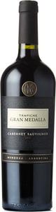 Trapiche Gran Medalla Cabernet Sauvignon 2012 Bottle