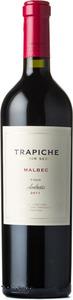 Trapiche Terroir Series Finca Ambrosia Single Vineyard Malbec 2011, Mendoza Bottle