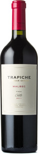 Trapiche Terroir Series Malbec Finca Coletto 2011, Tupungato Bottle