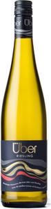 Uber Riesling Kabinett 2014, Pflaz Bottle