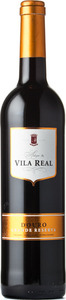 Vila Real Grande Reserva Red 2012 Bottle