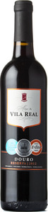 Vila Real Reserva Red 2012, Douro Doc Bottle
