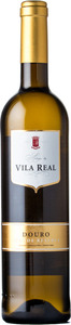 Vila Real Grande Reserva White 2013, Douro Doc Bottle