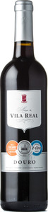 Vila Real Douro Red 2013, Douro Doc Bottle