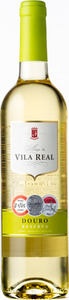 Vila Real Douro Reserva White 2014 Bottle