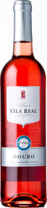 Vila Real Rosé 2014 Bottle