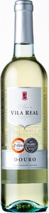 Vila Real Douro White 2014 Bottle