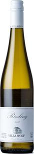 Villa Wolf Riesling 2013, Qualitätswein Bottle