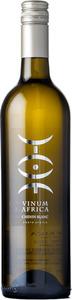 Vinum Africa Chenin Blanc 2012, Wo Stellenbosch Bottle