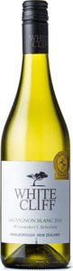 White Cliff Sauvignon Blanc 2014, Marlborough Bottle