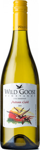 Wild Goose Autumn Gold 2014, BC VQA Okanagan Valley Bottle