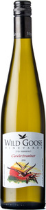 Wild Goose Gewurztraminer 2014, BC VQA Okanagan Valley Bottle