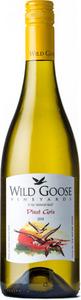 Wild Goose Pinot Gris 2014, Okanagan Valley Bottle