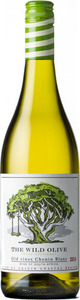 Wild Olive Old Vines Chenin Blanc 2014 Bottle