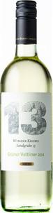 Winzer Krems Sandgrube 13 Grüner Veltliner 2014 Bottle
