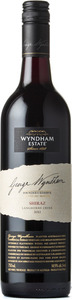 George Wyndham Founder's Reserve Shiraz 2012, Langhorne Creek Bottle