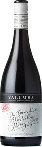 Yalumba The Guardian Shiraz Viognier 2010, Eden Valley Bottle