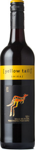 Yellow Tail Shiraz 2014, South Eastern Australia Bottle