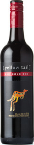 Yellow Tail Big Bold Red Bottle