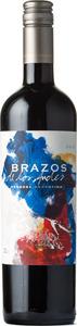 Zuccardi Brazos De Los Andes Red 2013, Mendoza Bottle