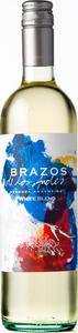 Brazos De Los Andes White 2015, Mendoza Bottle