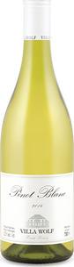 Villa Wolf Pinot Blanc 2014 Bottle