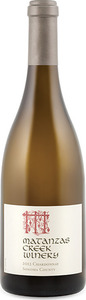 Matanzas Creek Chardonnay 2012, Sonoma County Bottle