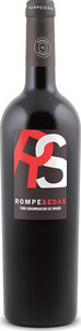Rompesedas 2006, Do Toro Bottle