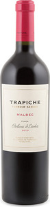 Trapiche Terroir Series Orellana De Escobar Single Vineyard Malbec 2010, La Consulta, Mendoza Bottle