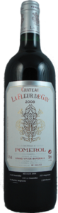 Château La Fleur De Gay 2008, Ac Pomerol Bottle