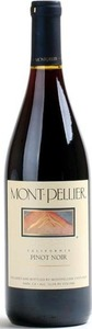 Montpellier Pinot Noir 2013 Bottle