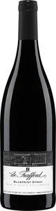 De Trafford Blueprint Shiraz 2012 Bottle