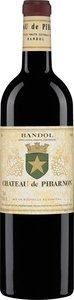 Château De Pibarnon Bandol 2011 Bottle